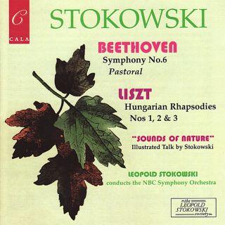 Stokowski Dirigiert Beethoven 6