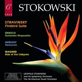 Stokowski Dirigiert Fire Bird