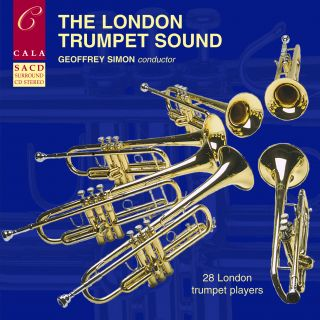 The London Trumpet Sound