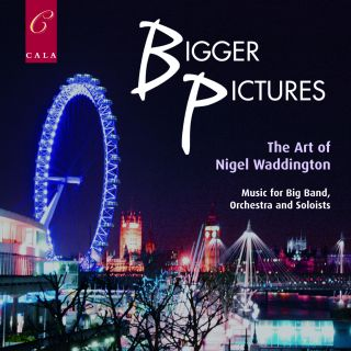 Bigger Pictures; The Art of Nigel Waddington