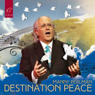 Destination Peace