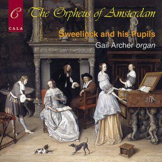 Sweelinck And His Pupils