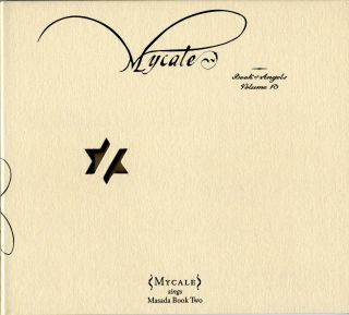 Mycale: Book Of Angels Vol. 13