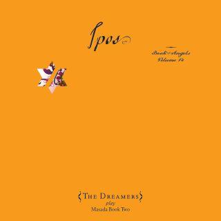 Ipos: Book Of Angels Vol. 14