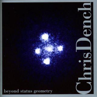 Beyond Status Geometry