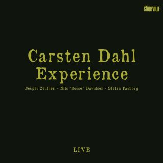 Carsten Dahl Experience