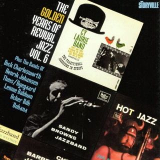 The Golden Years of Revival Jazz, Vol. 6
