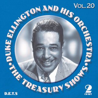 Duke Ellington: The Treasury Shows, Vol. 20