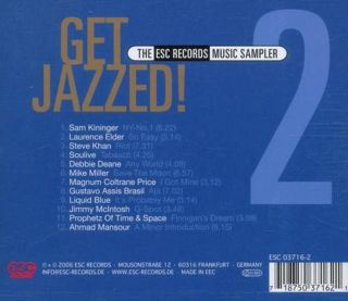 Get Jazzed 2