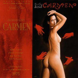Carmen (london 1973)
