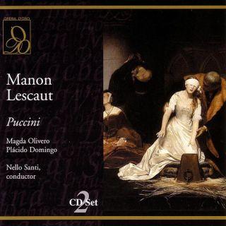 Manon Lescaut - Verona 1970