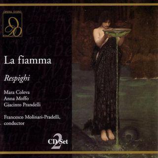La Fiamma (milan, 1955)