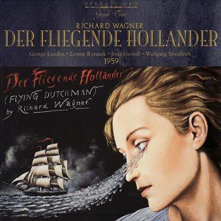 Der Fliegende Hollaender (bayr. 59)