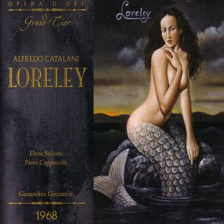 Loreley (milan 1968)