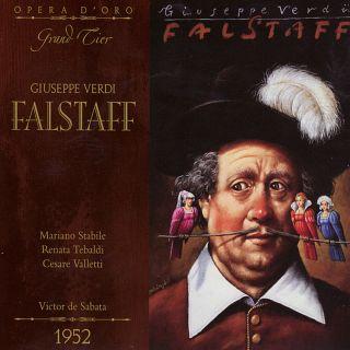 Falstaff (milan 1952)