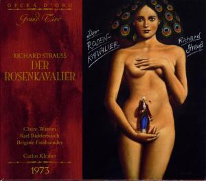 Der Rosenkavalier (Munich 1973)