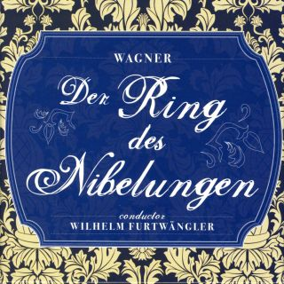 Der Ring Des Nibelungen (Milan 1950)