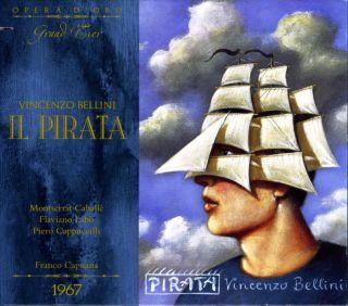 Il Pirata (florence, 1967)