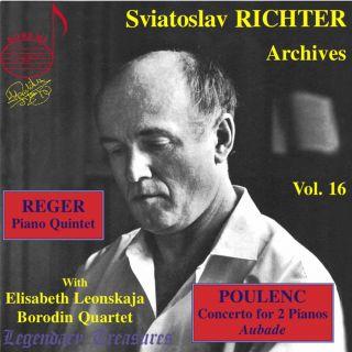 Richter Vol.16