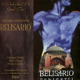 Belisario (venice 1969)