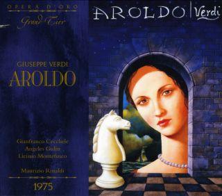 Aroldo (milan 1975)