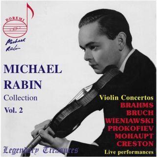 Rabin Vol.2