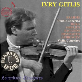 Gitlis Vol.1