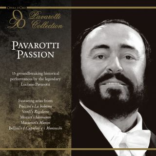 Pavarotti Passion