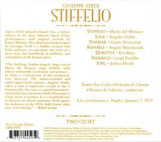 Stiffelio (Naples 1973)