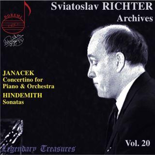 Richter Vol.20