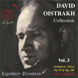 Oistrach Collection Vol.3