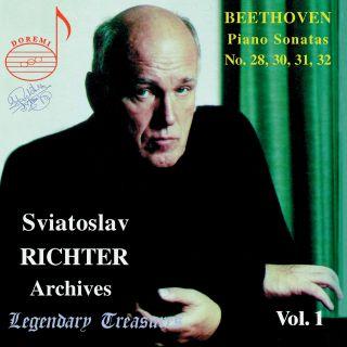 Richter Archives Vol.1