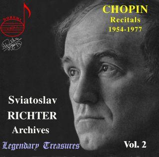 Richter Archives Vol.2