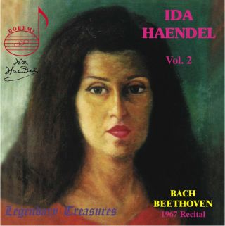 Händel Ida Vol.2