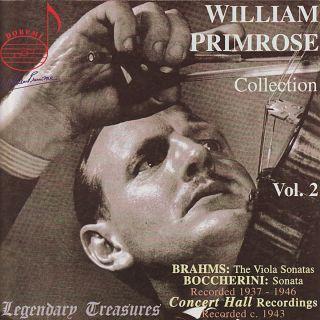 Primrose Collection Vol.2