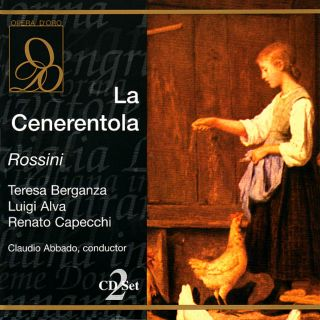 La Cenerentola (live May 1971)