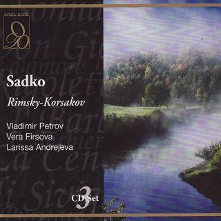 Sadko (live 1964)