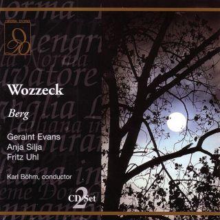 Wozzeck (Salzburg 1971)