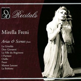 Arias & Scenes, Vol.1&2