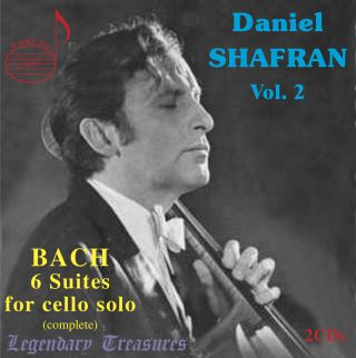 Shafran Vol.2