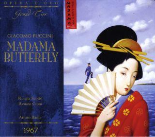 Madama Butterfly (torino, 1967)