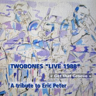 Get That Groove - Eric Peter Tribute