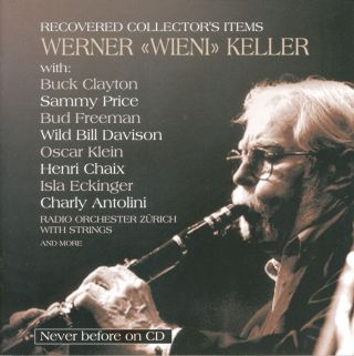Werner - Wieni- Keller (Recovered Collector
