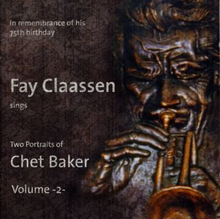 Two Portraits of Chet Baker Vol. 2