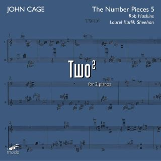 The Number Pieces, Vol. 5