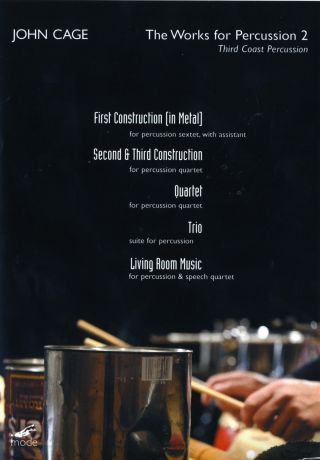 The Works for Percussion 2