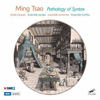 Ming Tsao: Pathology of Syntax