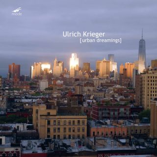 Krieger: Urban Dreamings