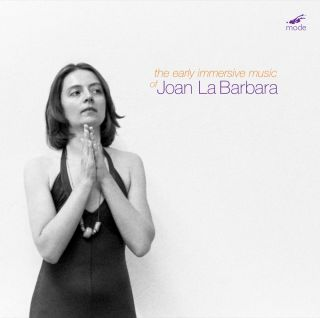Joan La Barbara: Early Immersive Music