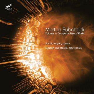 Subotnick, Vol. 4: Complete Piano Works
